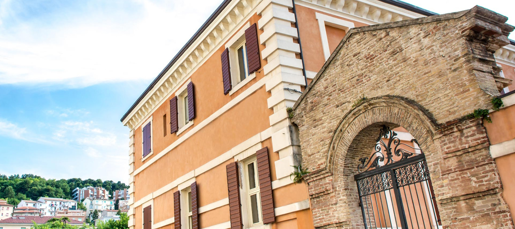 3 Stars Hotel in the heart of Ancona