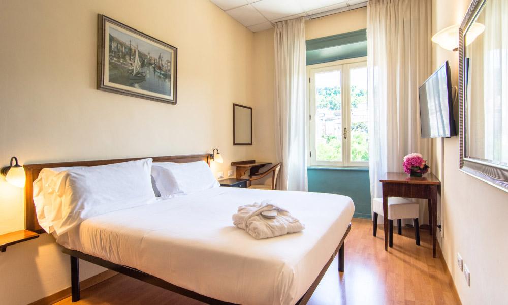 camere hotel della vittoria ancona